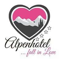 Alpenhotel . . . fall in Love****