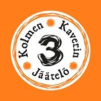 3 Kaveria