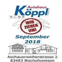 Autohaus Köppl