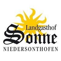 Landgasthof Sonne Events