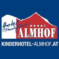 Kinderhotel Almhof