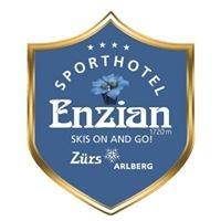Sporthotel Enzian
