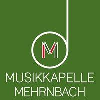 Musikkapelle Mehrnbach