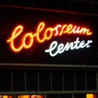 Colosseum Center - Kino Kempten