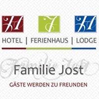 Hotel Hahnenköpfle