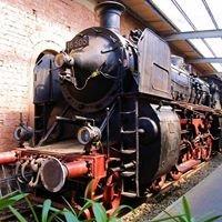 Eisenbahnmuseum Neustadt und Kuckucksbähnel Neustadt-Elmstein