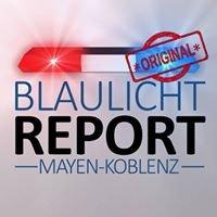 Blaulicht-Report MYK