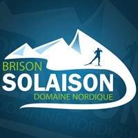 Ski de fond Solaison