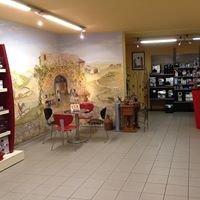 KAFFEEMASCHINENCENTER NEUNER Shop und Service Zillertal