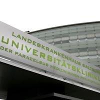 Landeskrankenhaus Salzburg