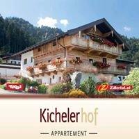 Appartement Kichelerhof Zillertal