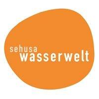 Sehusa Wasserwelt