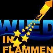 Wied In Flammen