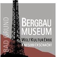 Bergbaumuseum Bad Grund Knesebeckschacht