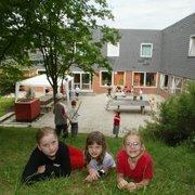 Jugendherberge Morsbach