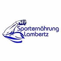Sporternährung Lambertz  Fitness2002