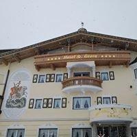 Hotel St. Georg Mayrhofen