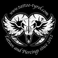 Tattoo Tyrol