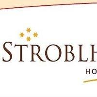 Hotel Landsitz Stroblhof - Dorf Tirol