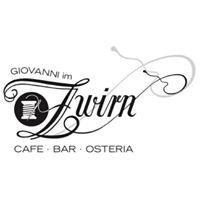 Zwirn Café Bar Osteria