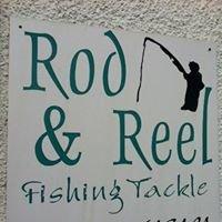 Island Cycles - Rod and Reel (Isle of Skye)