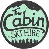 The Cabin Ski Hire