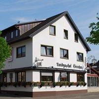 Hotel Restaurant Werneths Landgasthof Hirschen Rheinhausen