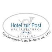 Hotel zur Post in Waldbreitbach