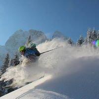 Laserer alpin