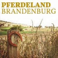 Pferdeland Brandenburg