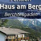 Pension Haus am Berg