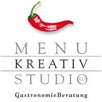 Menü Kreativ Studio