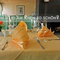 Villa am Rhein