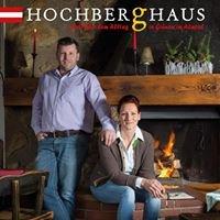 Klausur- und Familienalm Hochberghaus