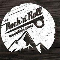 Rocknroll Mountain Store