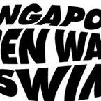 Singapore Open Water Swim 2011