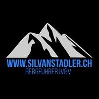 Silvan Stadler Bergführer IVBV
