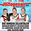 JUZIopenair - Die jungen Zillertaler