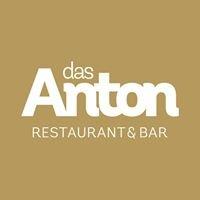 das Anton - Restaurant & Bar