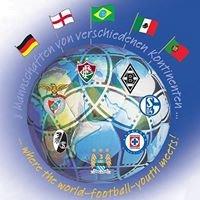 Internationales U19-Fußballturnier Oberndorf