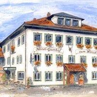 Hirsch Marktoberdorf - Fam. Blochum - Hotel | Restaurant | Catering