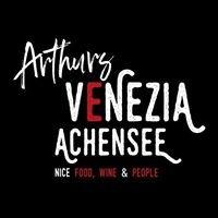 Arthurs Pizzeria Venezia am Achensee