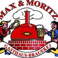 Gasthaus Brauerei Max&Moritz