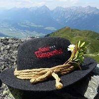 Vomperhof, Austria