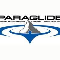 Alpine Adventures Zermatt Paragliding