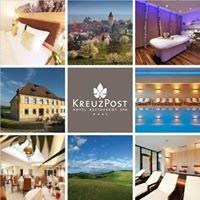 "Hotel ""Kreuz-Post"""