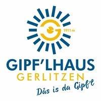Gipfelhaus Gerlitzen