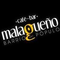 Bar Malagueño ( Barrio del PoPuLo,CaDiZ)