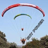 Sky Paragliders España