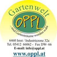 Gartenwelt Oppl